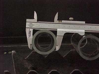 How To Use Vernier Caliper >> The Scientific Glassblowing Learning Center: Glassblower's ...