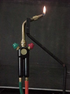 The Scientific Glassblowing Learning Center: Burners and Torches