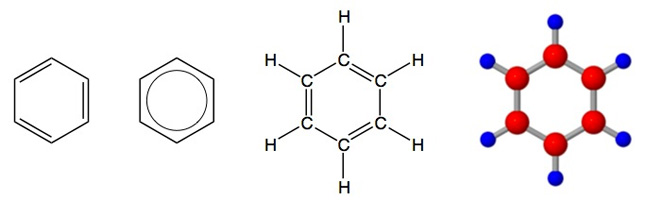 The Msds Hyperglossary  Aromatic